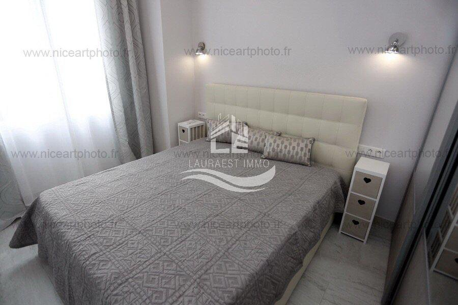 New luxury apartment near Croisette