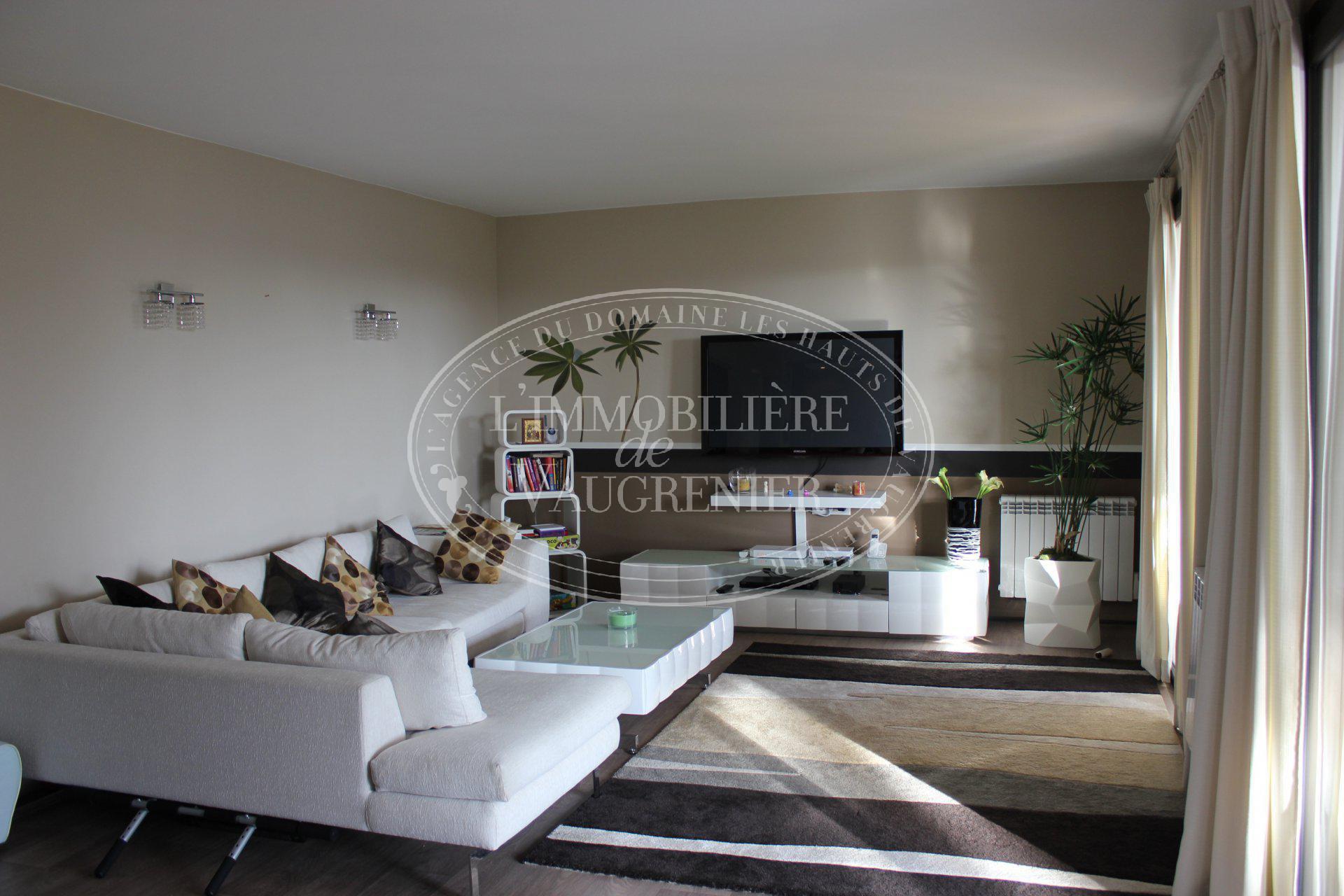 Продажа Апартаменты - Вильнёв-Лубе (Villeneuve-Loubet) Hauts de Vaugrenier