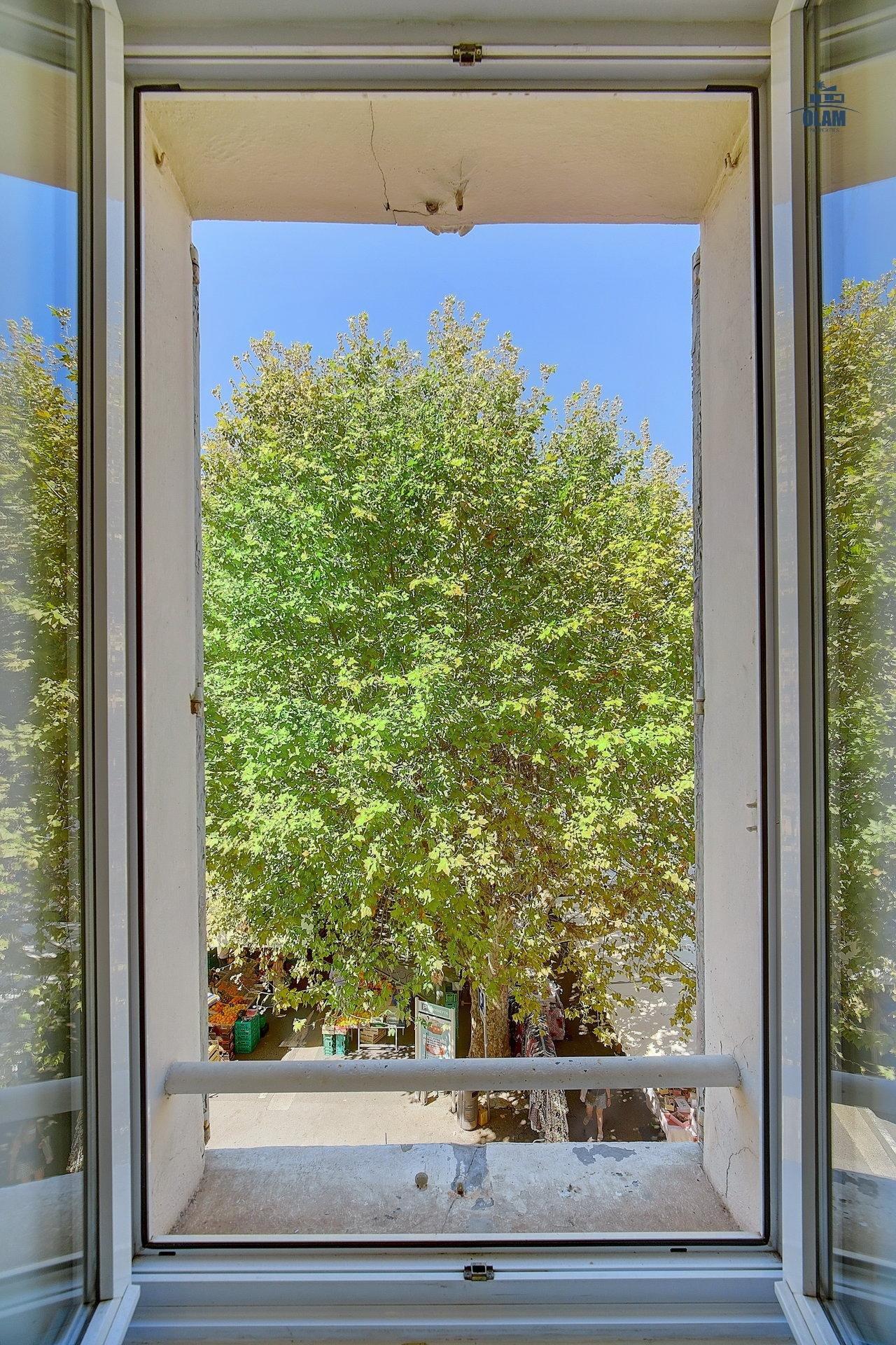 Cannes : Appartement 3 pièces 6 pers Design Croisette 2D