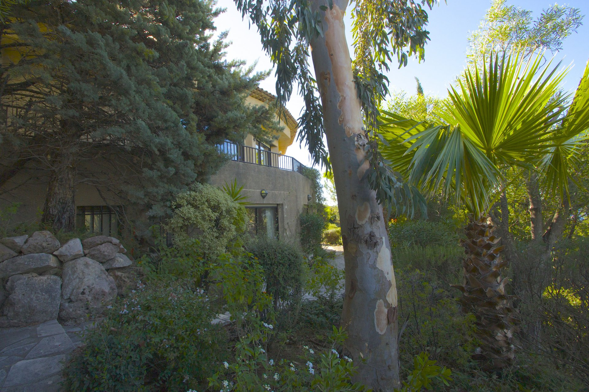 Villa with lots of privacy | Bord du mer | SOUTH rock of Theoule-sur-Mer