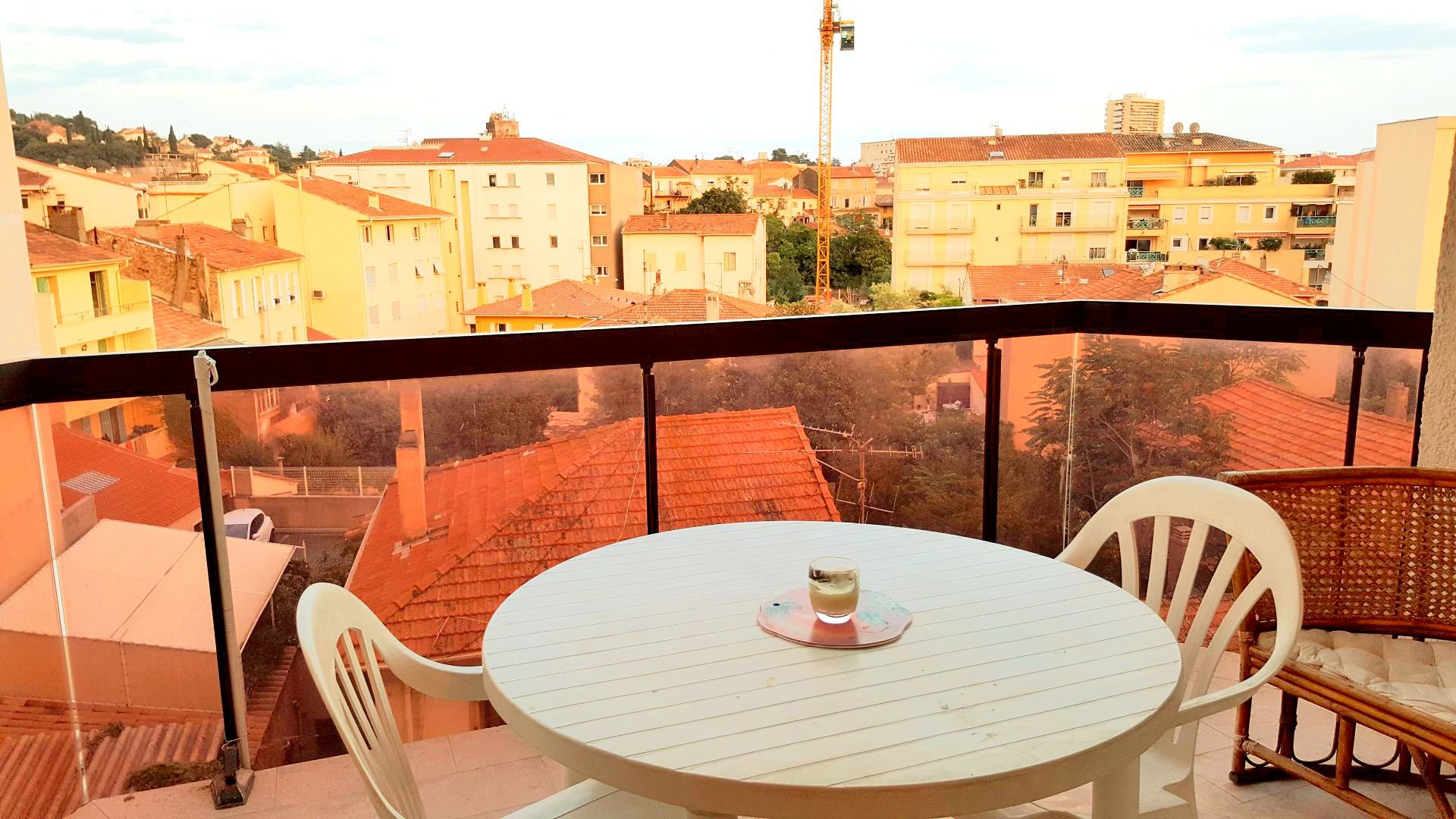 Rental Apartment - Saint-Raphaël