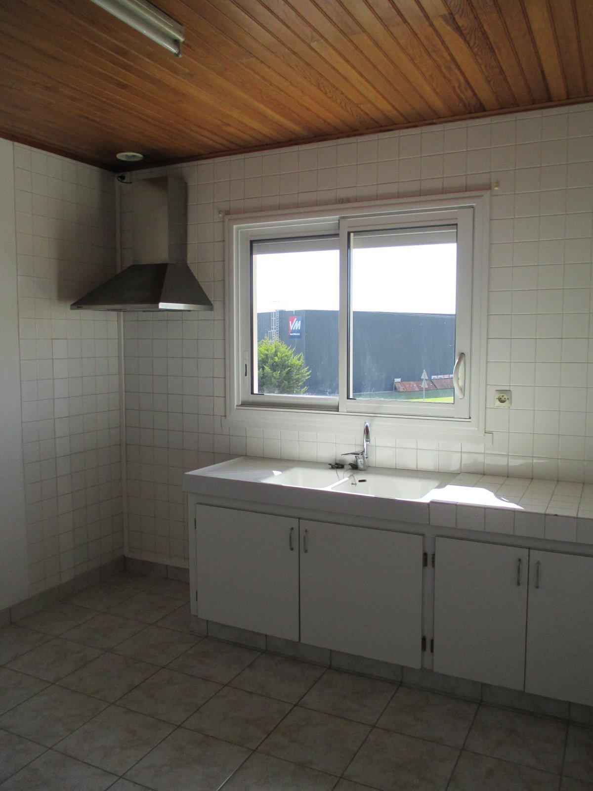 Louzy - Appartement T1 - 35.64 m² (env.)