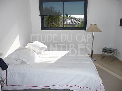 Cap d'Antibes - Belle villa rénovée à louer