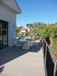 Cap d'Antibes -Lovely villa for rent
