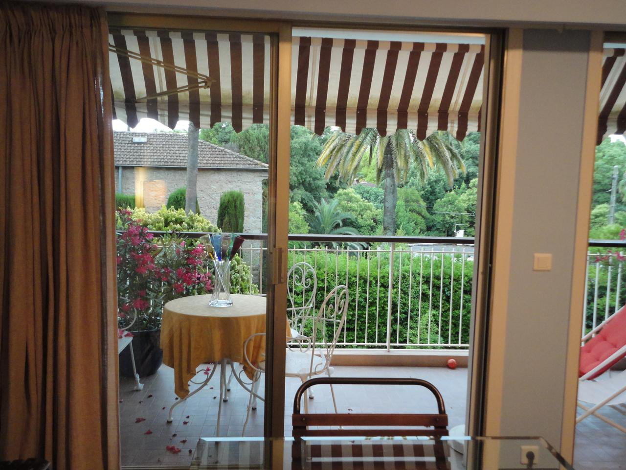 Vente Appartement - Cannes Montrose