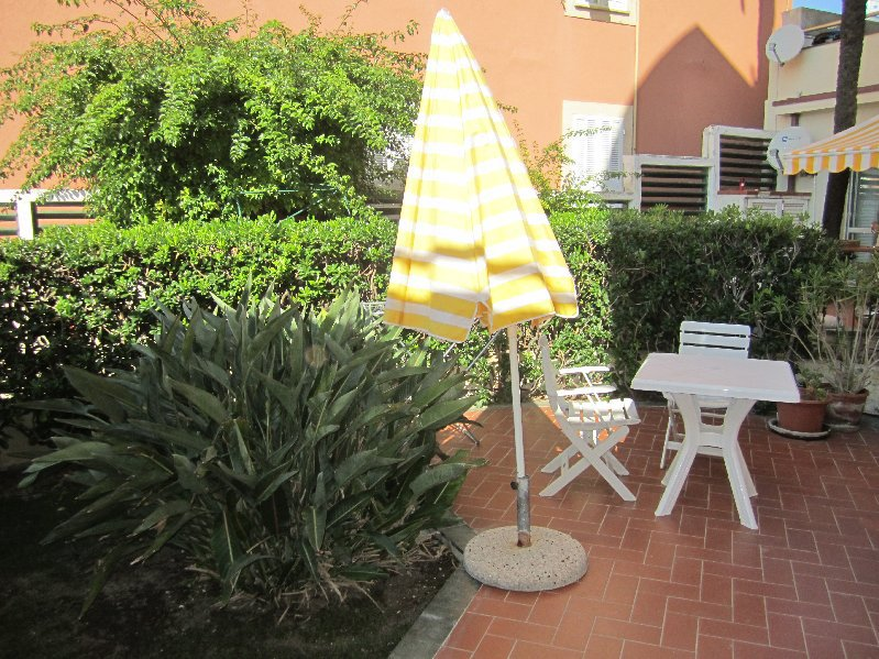 Rental Apartment villa - Bordighera - Italy