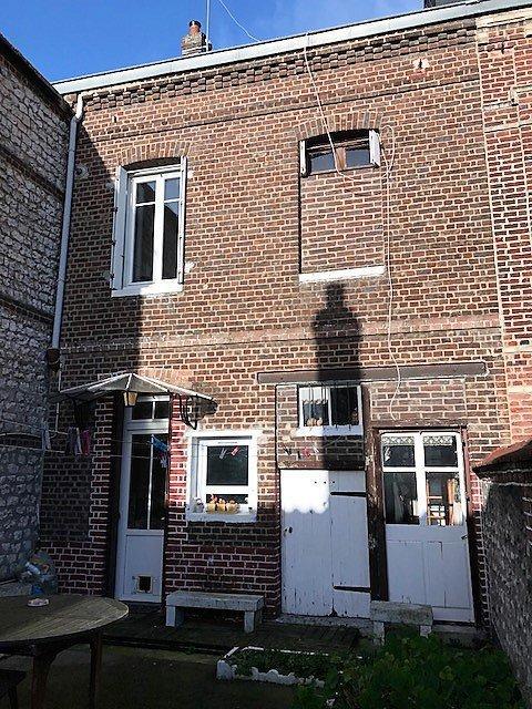 Maison Ancienne Rouen Jardin Des Plantes