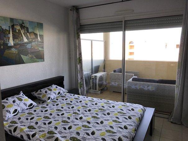 Rental Apartment - Calvi