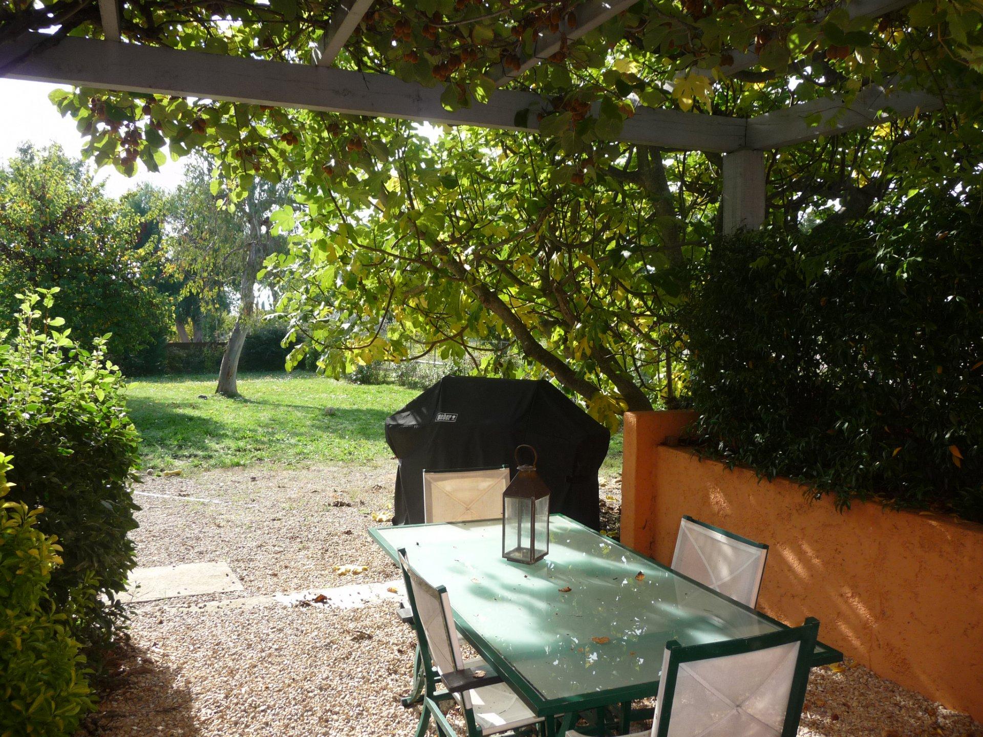 Montauroux: Villa avec piscine sur 2500 m² avec 6 chambres