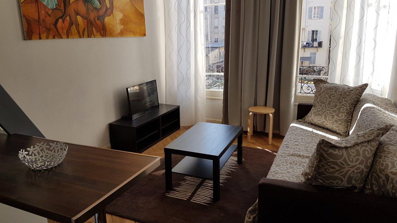 Affitto Appartamento - Nizza (Nice) Jean Médecin