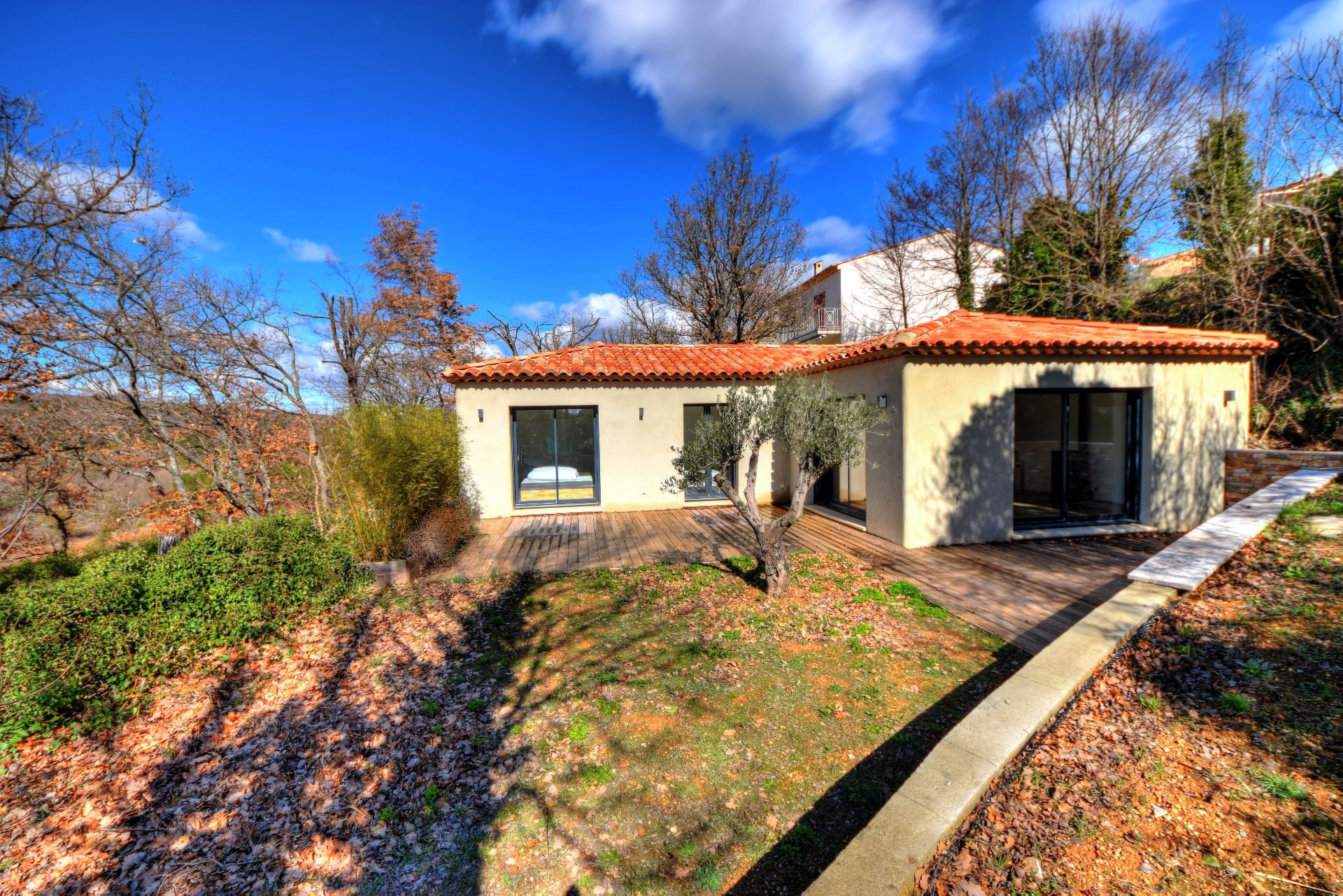 Vente Villa - Montmeyan