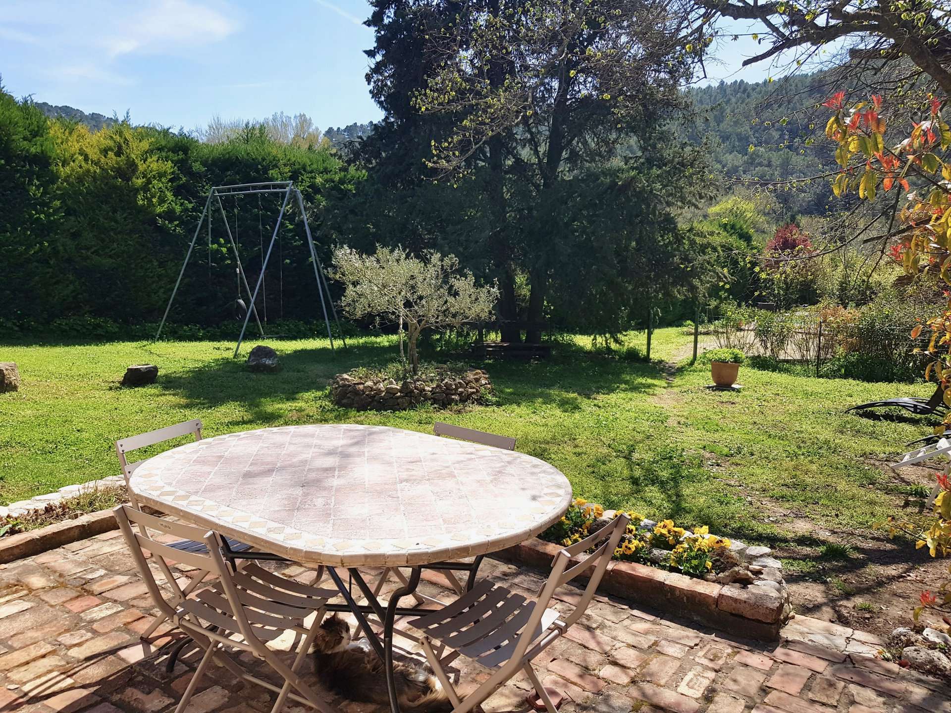 Old Farmhouse,  Recreation Center for sale in Salernes.