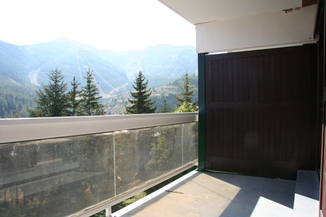 Seasonal rental Studio - Auron Proche centre