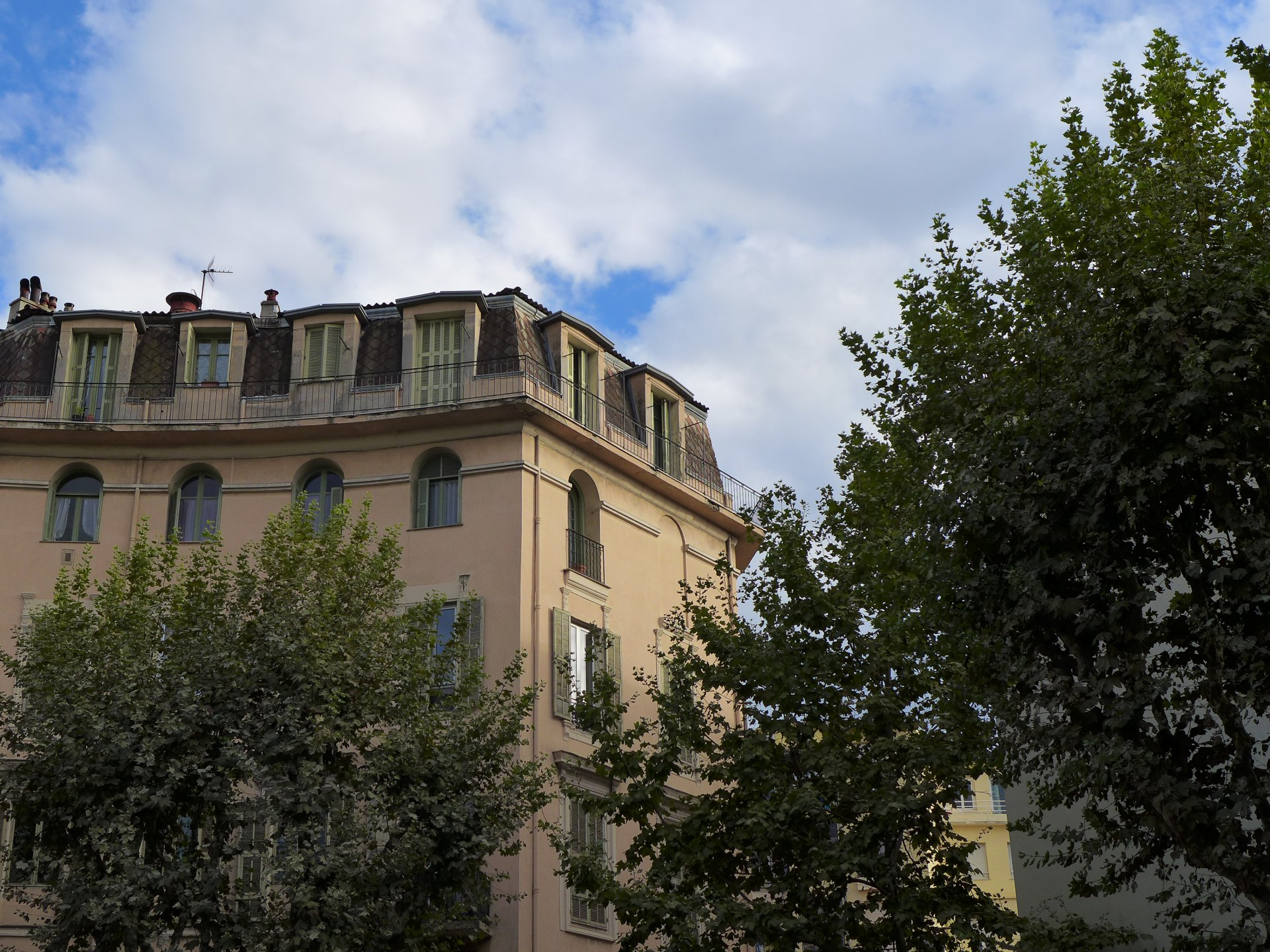 Rental Apartment - Nice Dubouchage