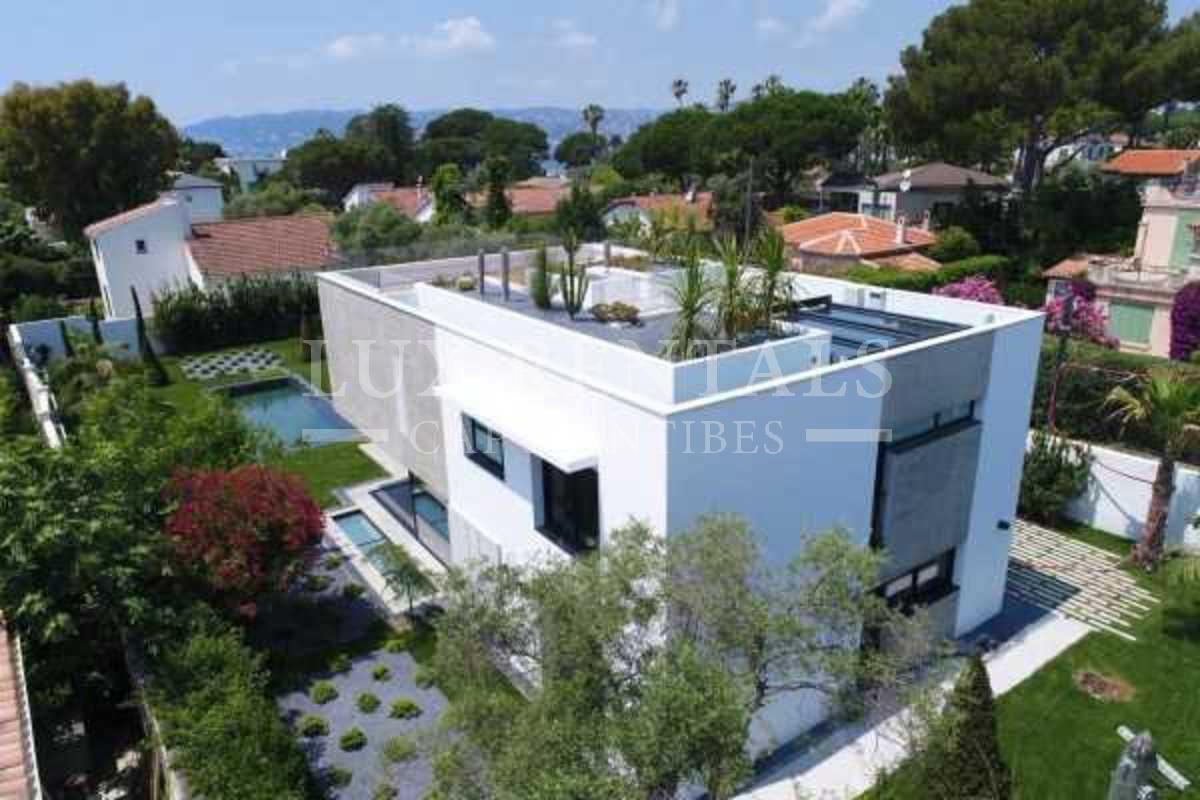 Villa 7 pièces Antibes