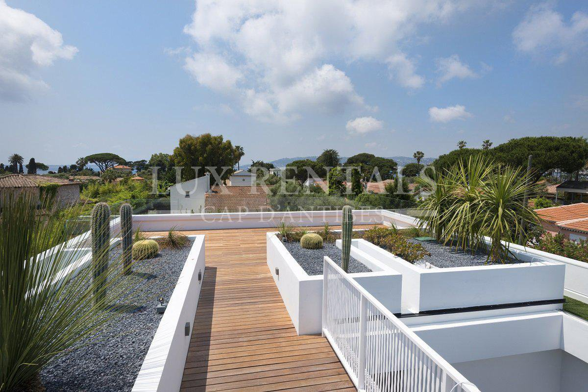 Vente Villa - Antibes Cap-d'Antibes