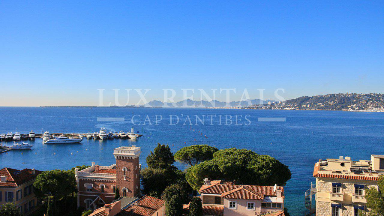 Apartment  Cap d'Antibes