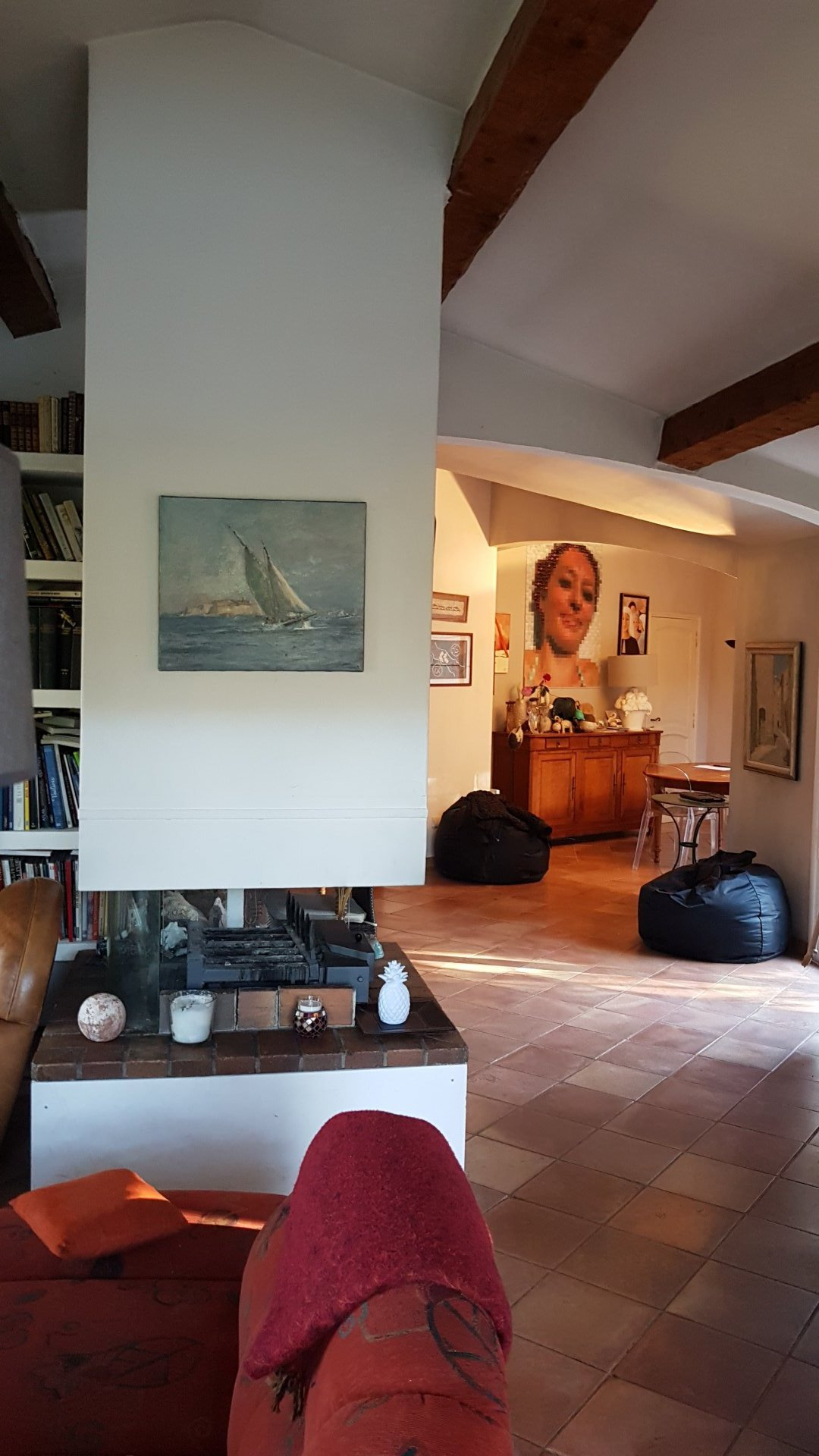 Villa for Sale - Plan de La Tour