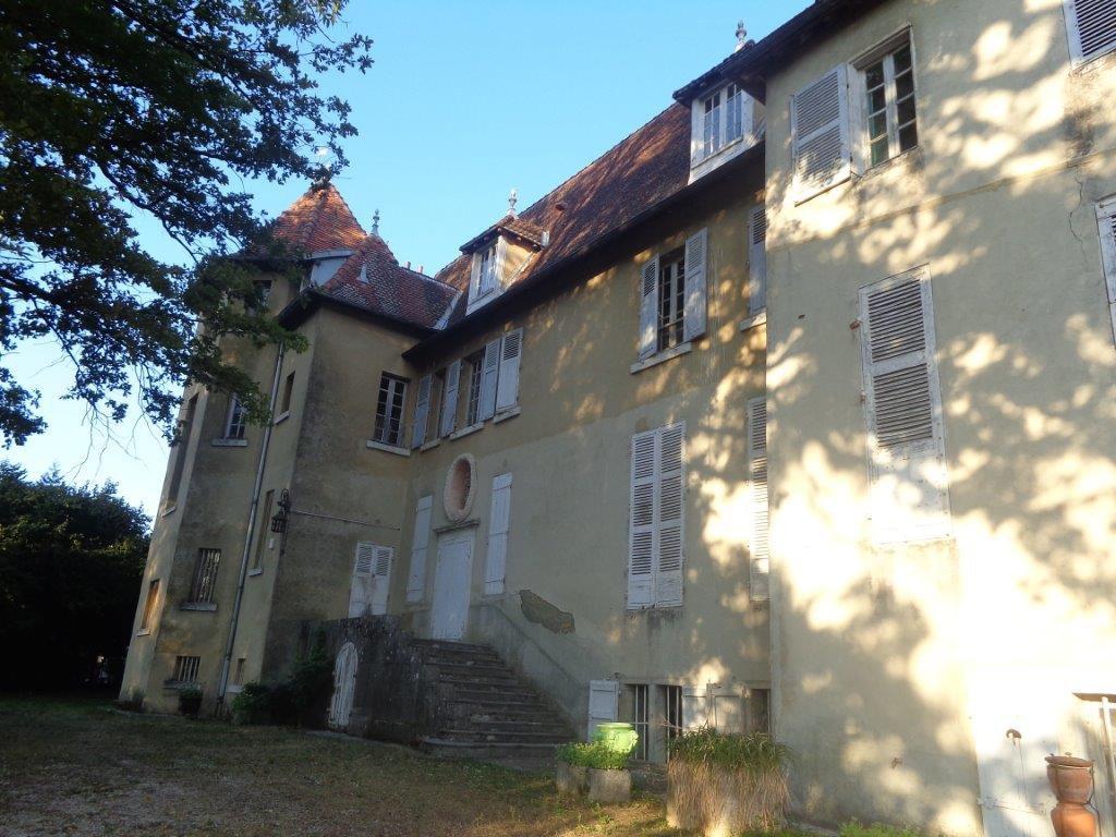 AIN Château  17è
