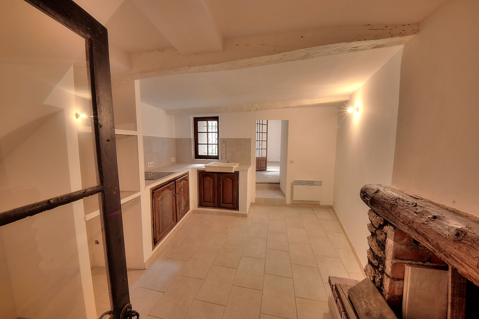 Renovated house Salernes