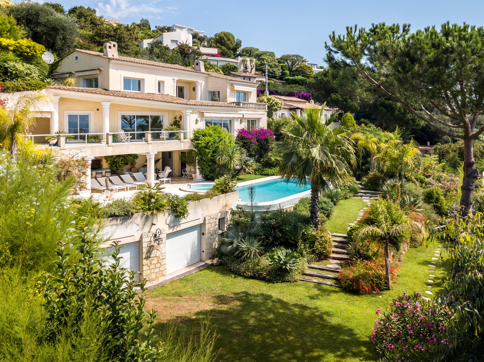 Golfe-Juan - Panoramic Sea View - Near Cannes