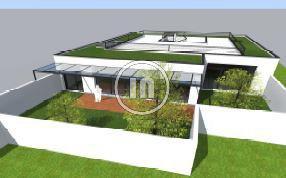 Sous promesse de vente-Terrain 330 m2 avec permis de construire une maison de 146 m2