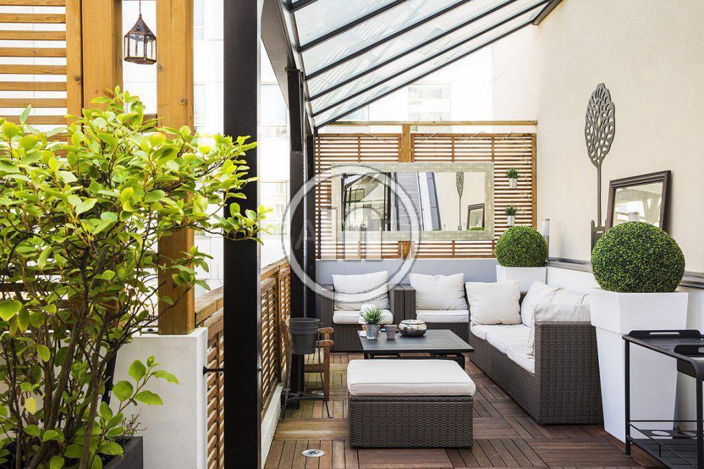 Vendu : Boulogne centre - Maison d'architecte avec jardin, terrasses et 2 parkings