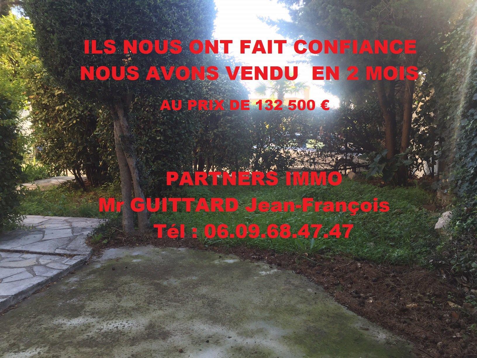 Sale Apartment - Villeneuve-Loubet Bouches du Loup