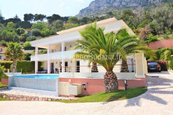 Proche monaco - Villa moderne