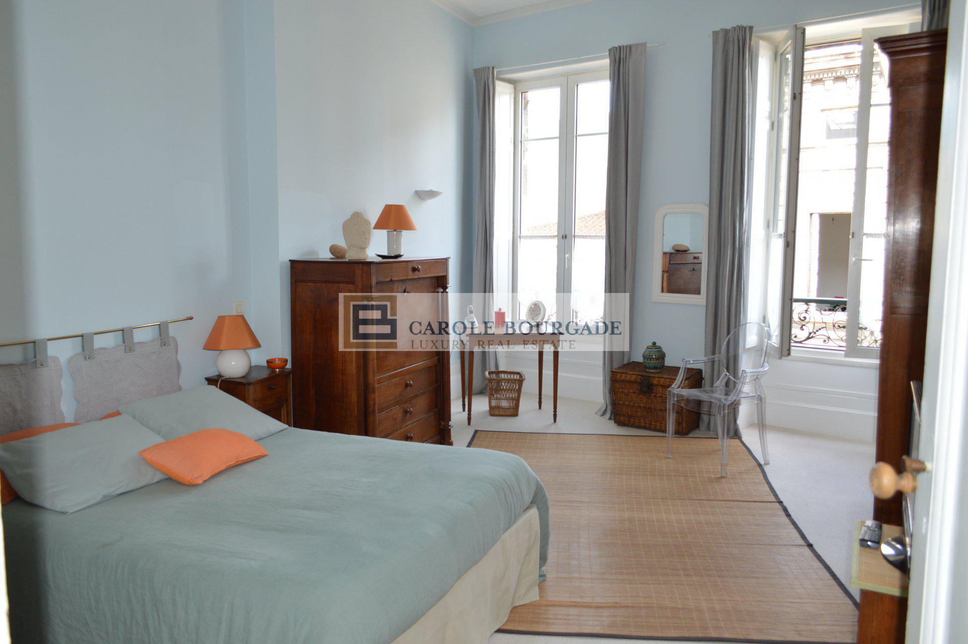 VINEXPO 2019 APPARTEMENT BORDEAUX CENTRE