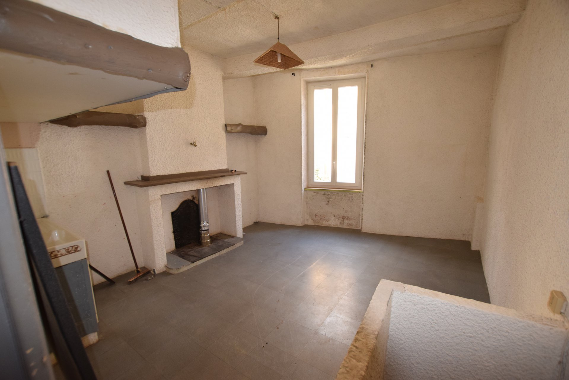 Sale Village house - Bize-Minervois
