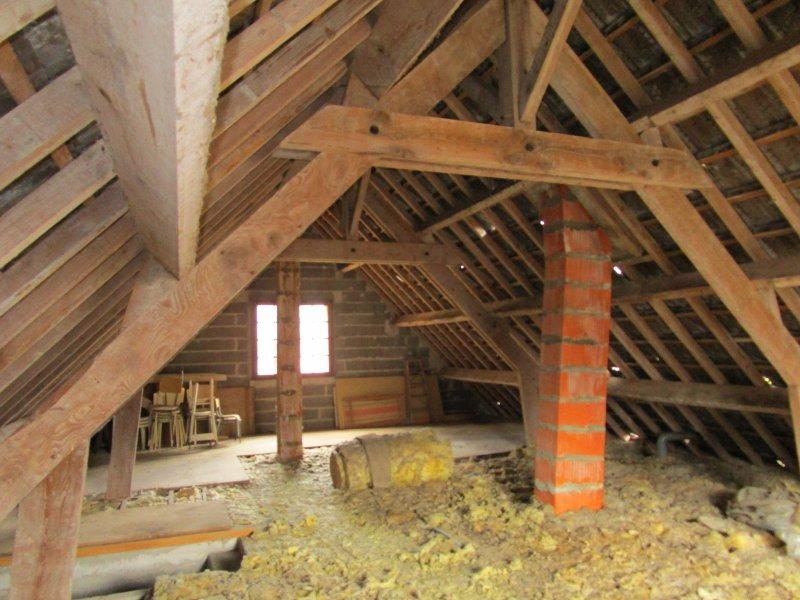 Bourgogne  a vendre maison indivuduelle dans Morvan