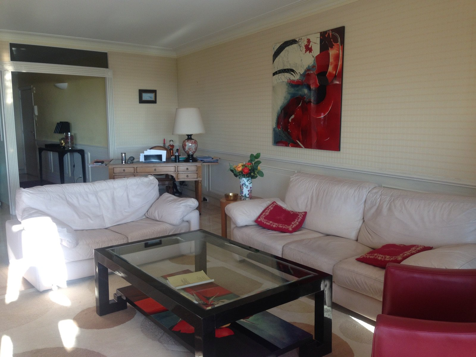 NICE MONT BORON - 2 bed apartment