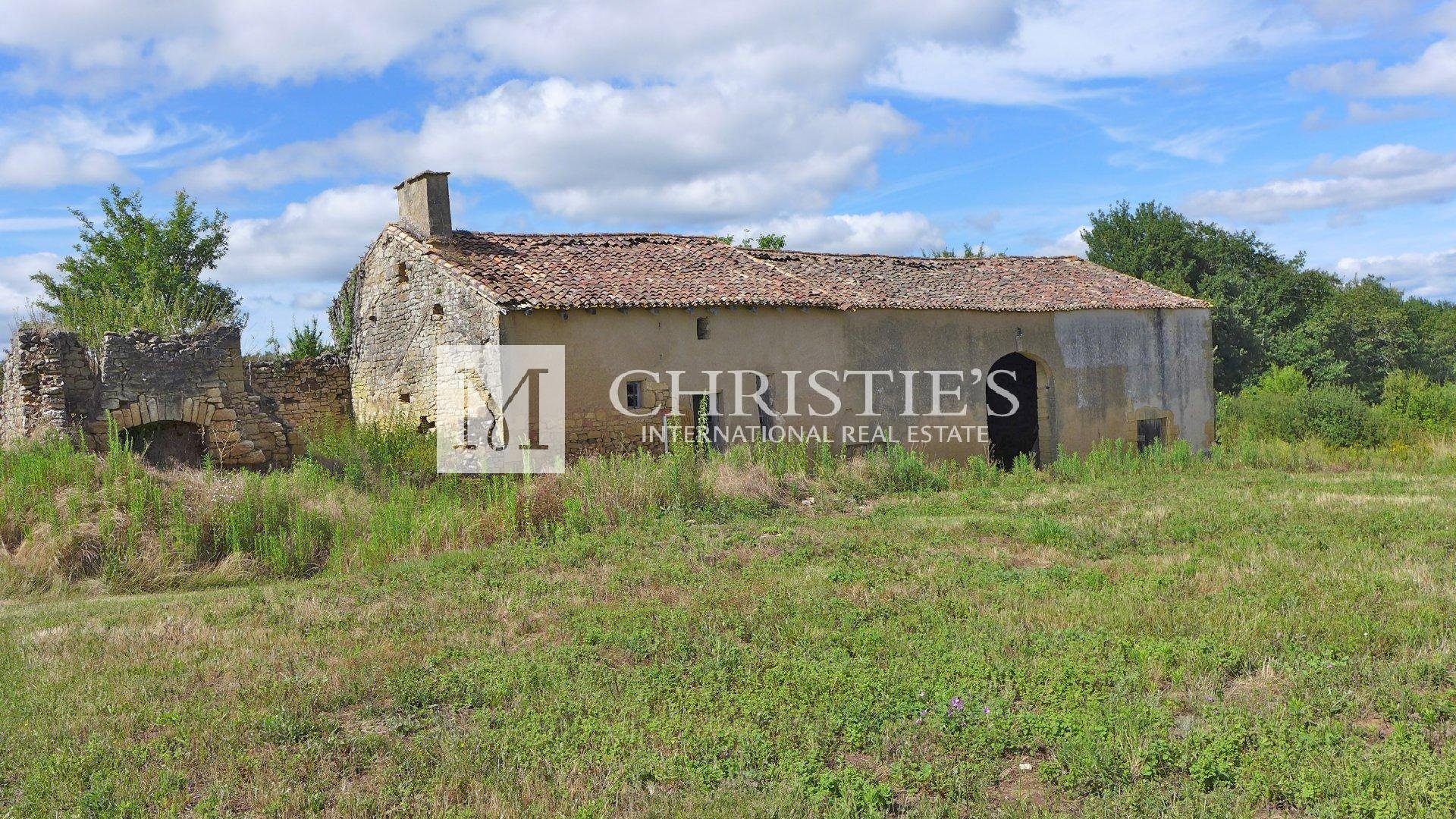 Farm to renovate