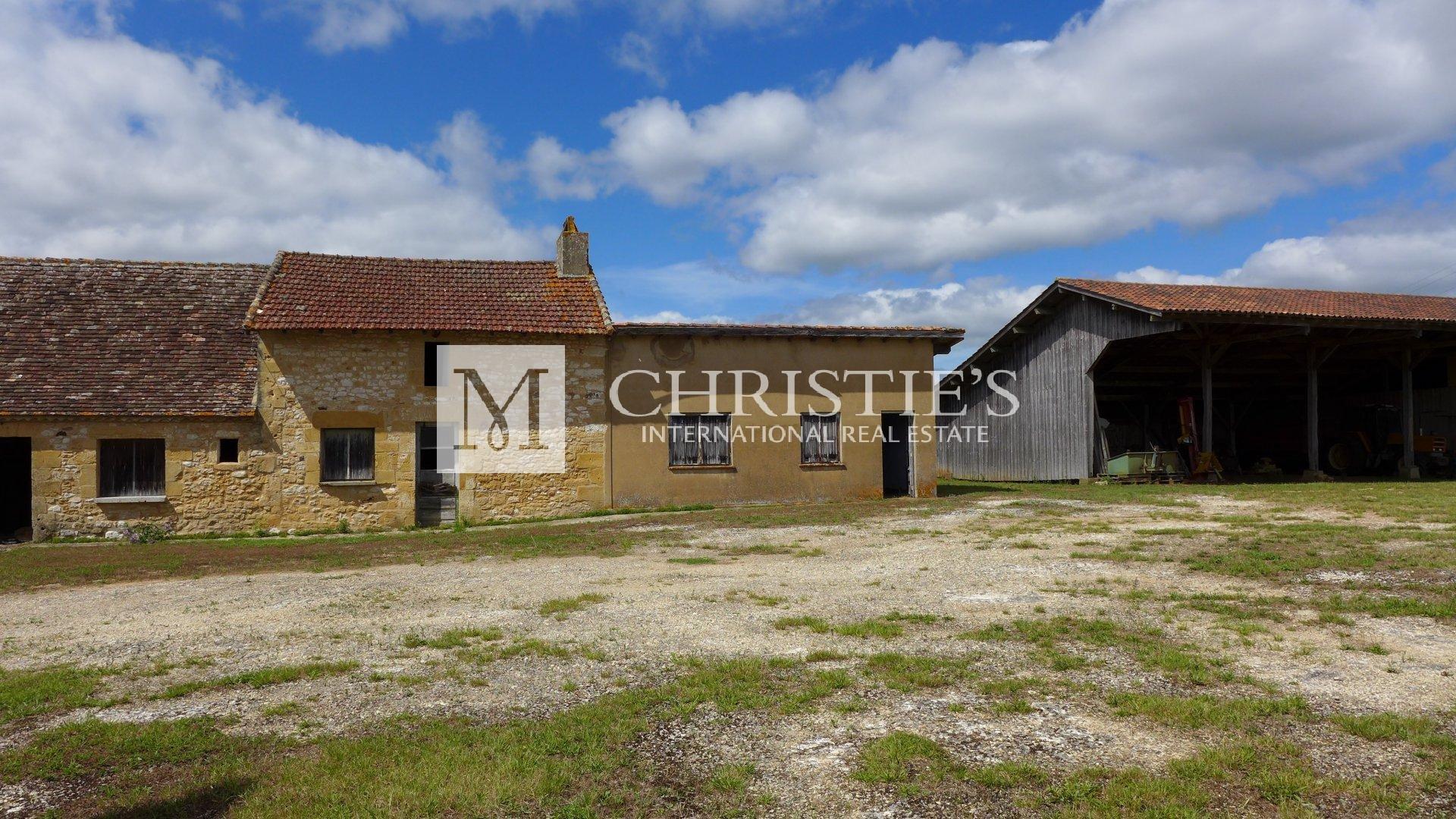 Cottage farm 2