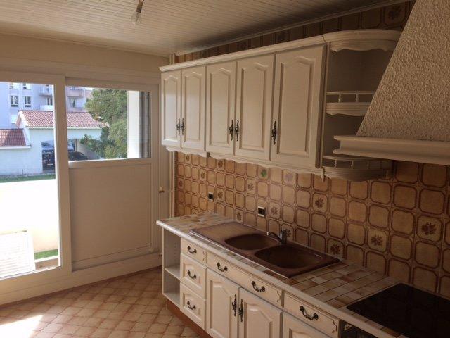 Affitto Appartamento - Sassenage