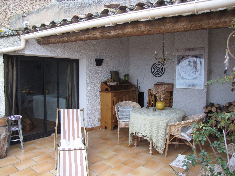 Vente Maison de village - Joucas