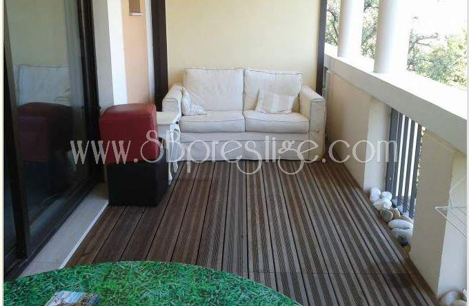 Cannes: one room flat with big Terrace
