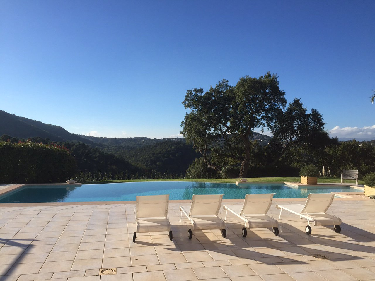 Charming property only 30min from Cannes