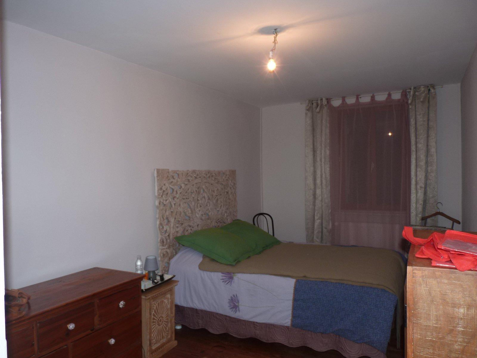 Appartement T3 à Aurignac avec balcon