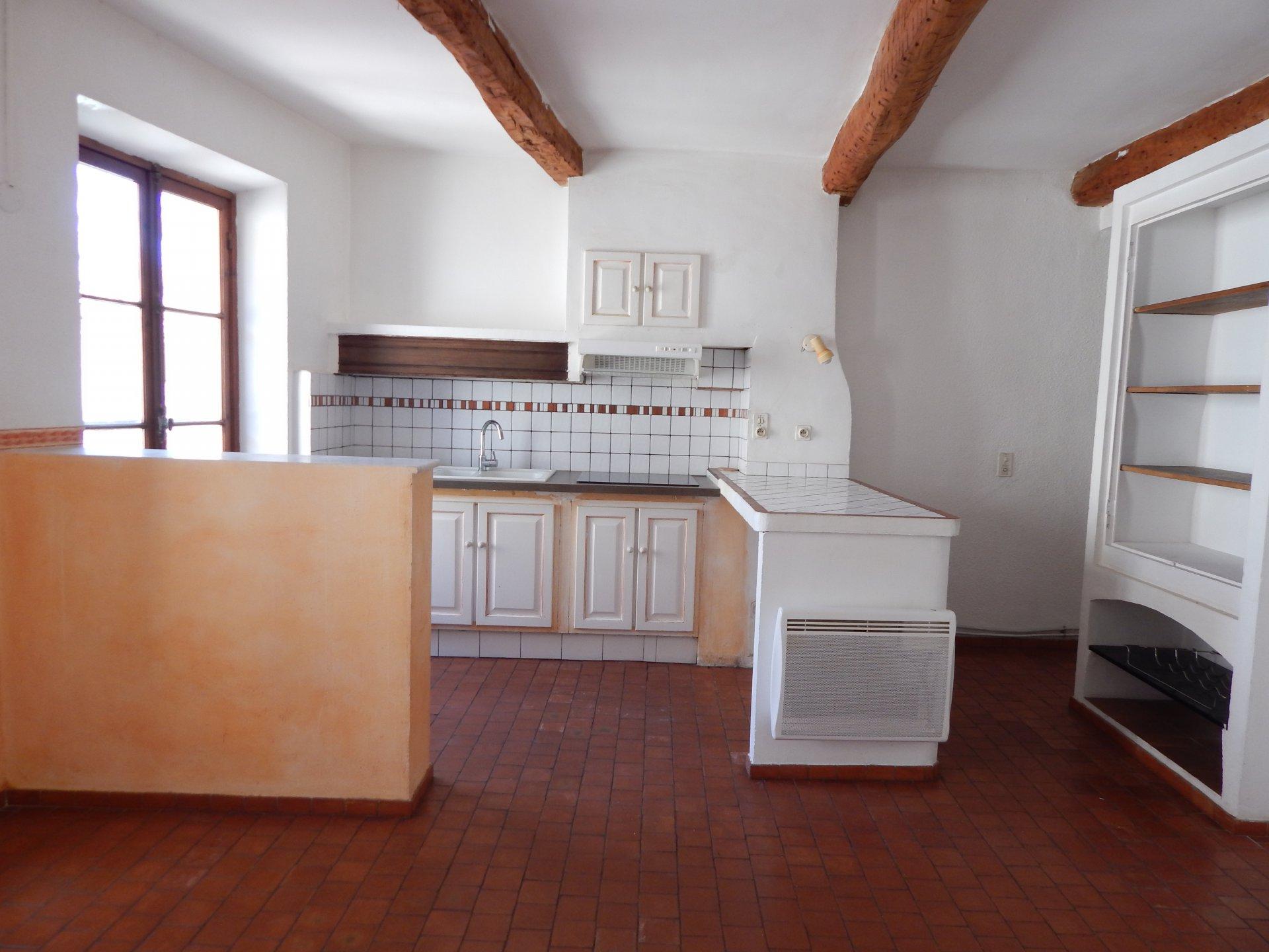Apartment for sale Salernes Var
