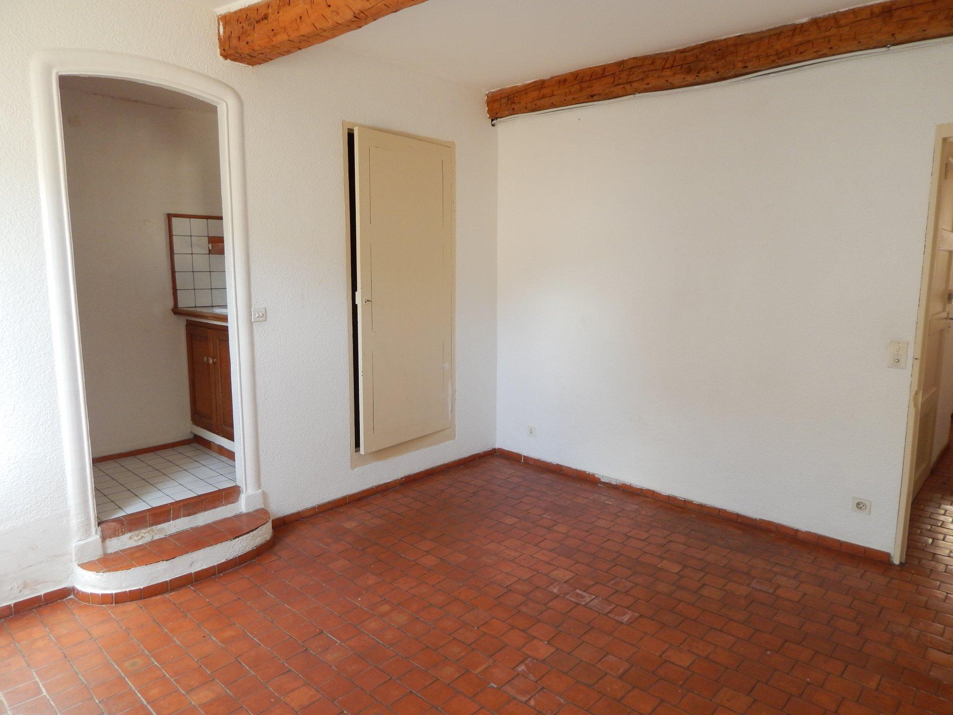 Vente Appartement - Salernes