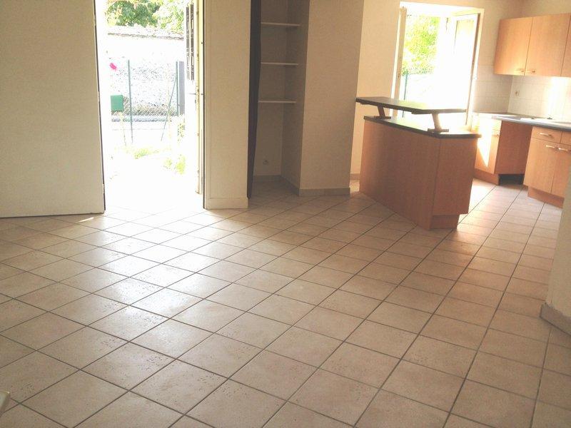 Maison 2 chambres 61m²