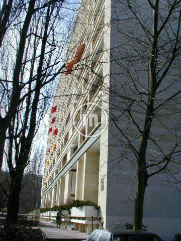 Sale Apartment - Meudon-la-Forêt