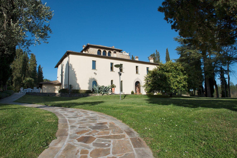 Verkauf Anwesen - Città di Castello - Italien