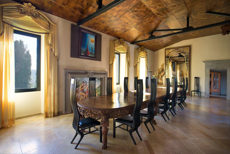 Venta Palacete - Città di Castello - Italia