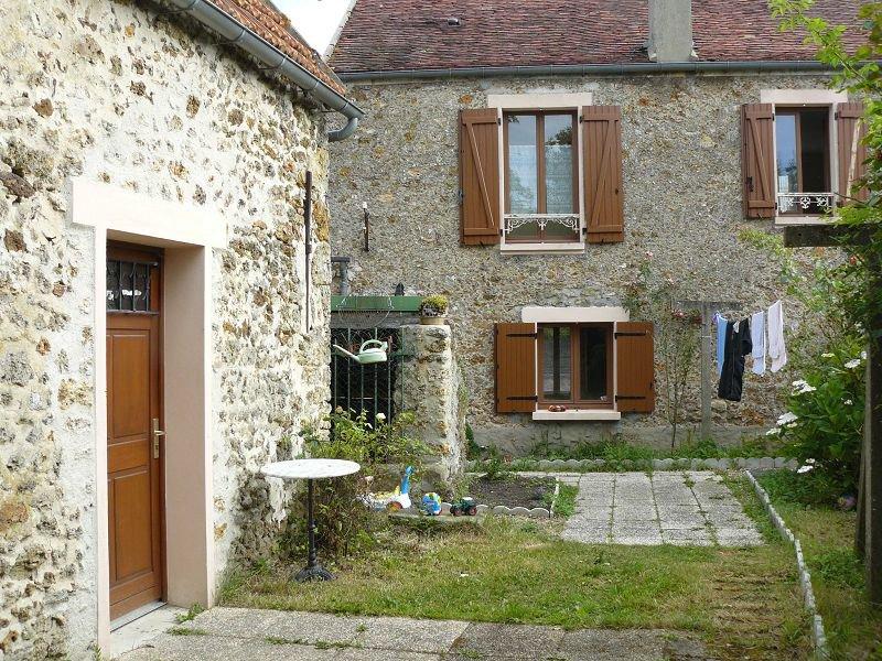 Maison de village 2 chambres