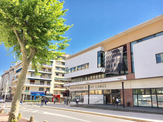 Sale Business assets - Antibes