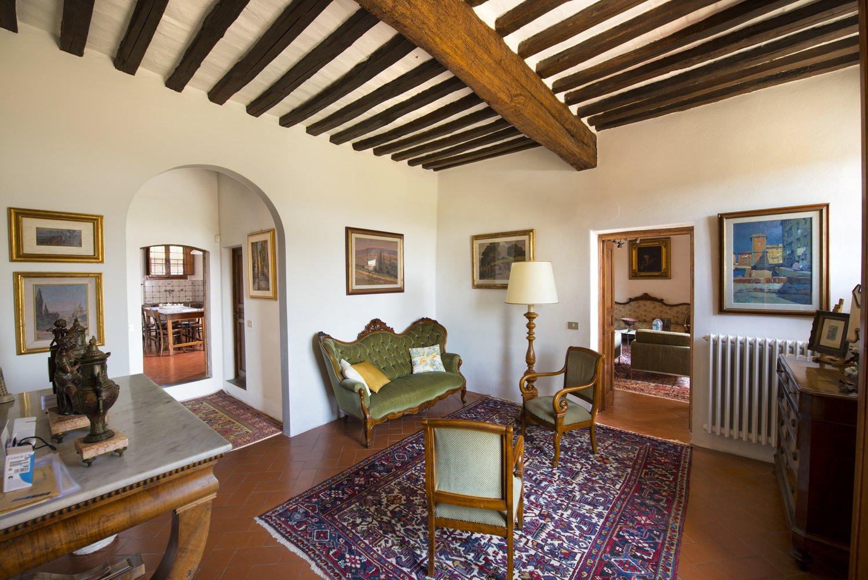 Vente Hôtel particulier - Castellina in Chianti - Italie