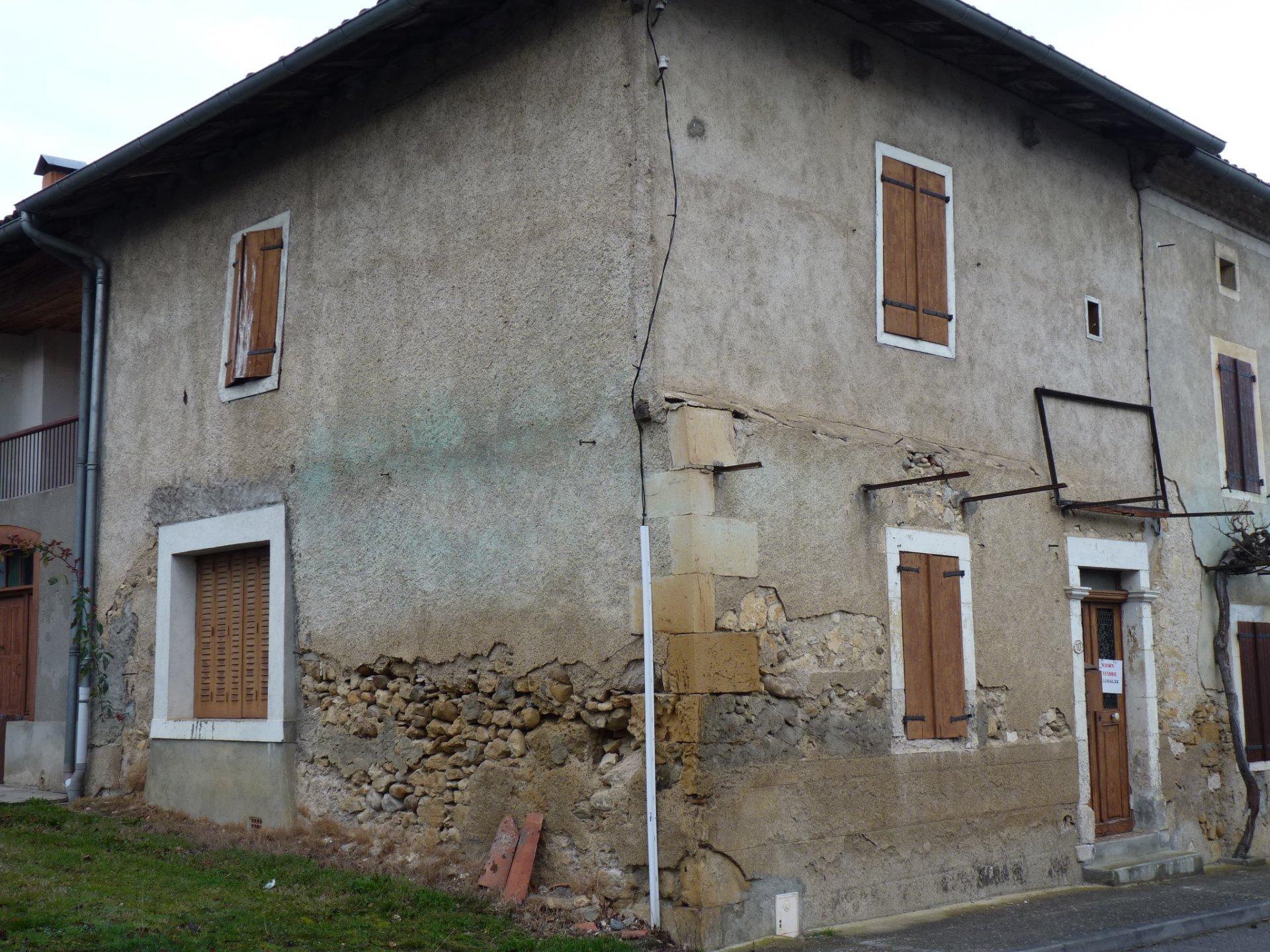 Vente Immeuble 3 pièces SALIES DU SALAT 31260